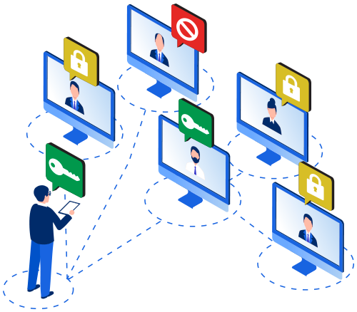 Admin Setiings and User Roles