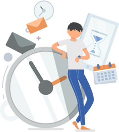 Leave and Time Management